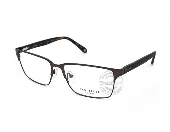 TED BAKER OPTICALC glasses for men model CURTIS 4252 color 986