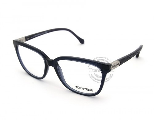 ROBERTO CAVALLI optical glasses for women model MOOFUSHI 751 color 090