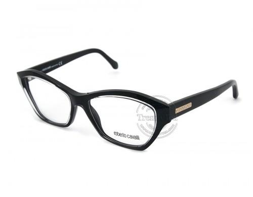 عینک طبی ROBERTO CAVALLI مدل 757 رنگ 005 Roberto Cavalli - 1