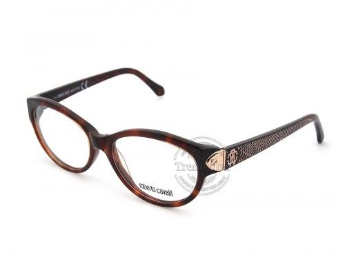 عینک طبی ROBERTO CAVALLI مدل 769 رنگ 052 Roberto Cavalli - 1