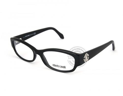 عینک طبی ROBERTO CAVALLI مدل 816 رنگ 001 Roberto Cavalli - 1
