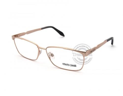 عینک طبی ROBERTO CAVALLI مدل 712 رنگ 028 Roberto Cavalli - 1