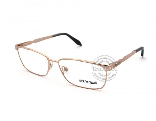 unisex optical glasses ROBERTO CAVALLI model 712 color 028