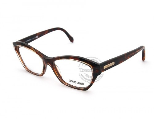 ROBERTO CAVALLI optical glasses for women model ROYAL 757 color 056
