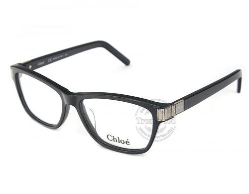 عینک طبی CHLOE مدل 2655 رنگ 001 CHLOE - 1
