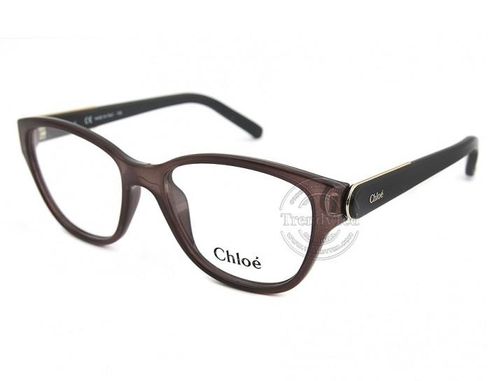 عینک طبی CHLOE مدل 2618 رنگ 001