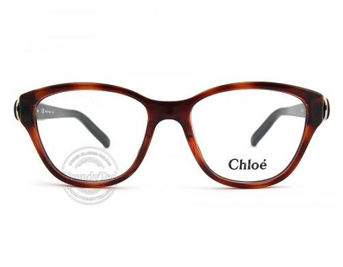 عینک طبی CHLOE مدل 2634 رنگ 603