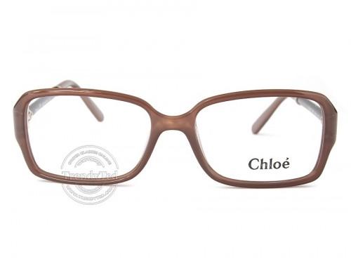 عینک طبی CHLOE مدل 2655 رنگ 001