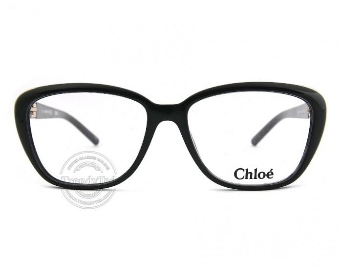 عینک آفتابی CHLOE مدل 662S رنگ 303