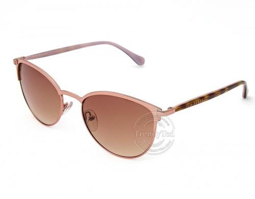 عینک آفتابی  تدبیکر مدل 1417 رنگ 403 TED BAKER - 1