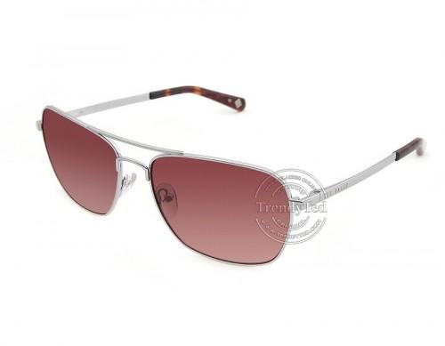 عینک آفتابی تدبیکر مدل 1404 رنگ 800 TED BAKER - 1