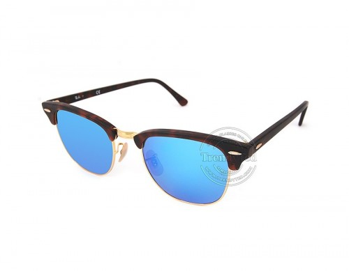 RAYBAN Polarized unisex Sunglasses model RB3016 color 1145.17
