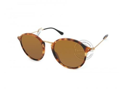 عینک آفتابی ریبن (RayBan) مدل RB2447 رنگ 1160 RayBan - 1