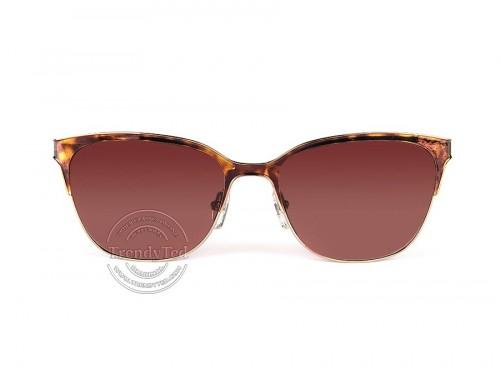 عینک آفتابی تدبیکر مدل 1412 رنگ 106 TED BAKER - 1