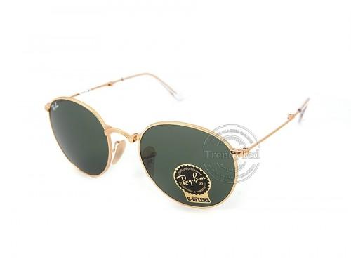RAYBAN unisex Sunglasses model 3532 color 001
