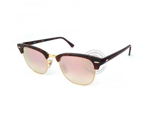 عینک آفتابی ریبن (RayBan) مدل RB3016 رنگ 990/7O RayBan - 1