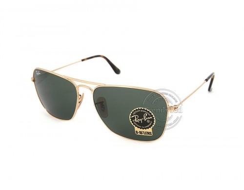 عینک آفتابی ریبن (RayBan) مدل RB3136 رنگ 197 RayBan - 1