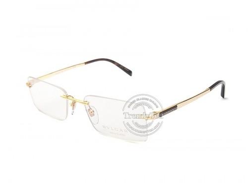 عینک طبی BVLGARI مدل K-1058 رنگ 391 BVLGARI - 1