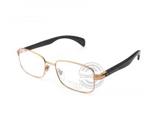 عینک مردانه اصل طبی بولگاری BVLGARI مدل 1080-T-K رنگ 395