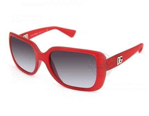عینک آفتابی DOLCE & GABBANA مدل DG6093 رنگ 2869/8G DOLCE & GABBANA - 1