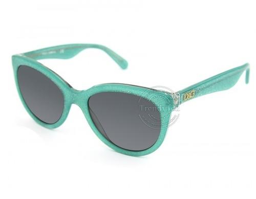 عینک آفتابی DOLCE & GABBANA مدل DG4192 رنگ 2740/87 DOLCE & GABBANA - 1