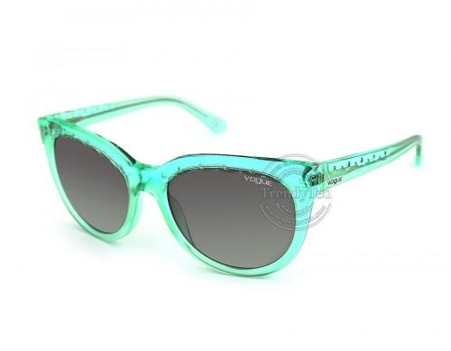 عینک آفتابی ووگ مدل VO 2889-S رنگ 2212/11 VOGUE - 1