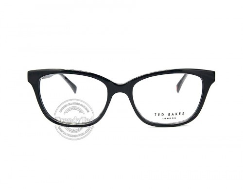 TED BAKER OPTICAL GLASSES FOR WOMEN model SENNA 9124 color 001