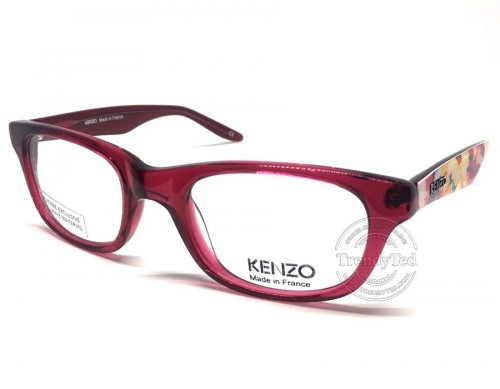 kenzo eyeglasses model kz2158 color 03 Kenzo - 1