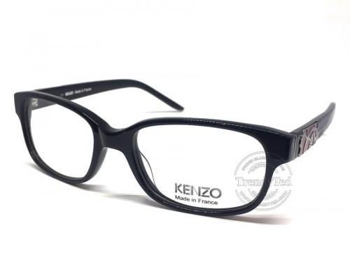 kenzo eyeglasses model kz2180 color 01 Kenzo - 1