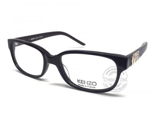 kenzo eyeglasses model kz2180 color 04 Kenzo - 1