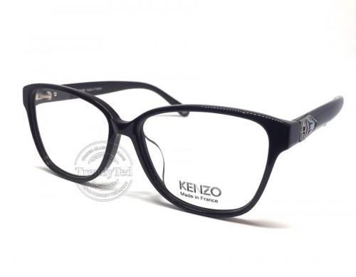 kenzo eyeglasses model kz2217 color 03 Kenzo - 1