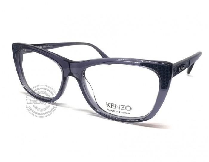 عینک طبی کنزو مدل kz2221 رنگ 02 Kenzo - 1