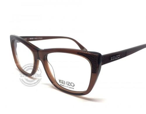 kenzo eyeglasses model kz2221 color 03
