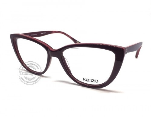 kenzo eyeglasses model kz2223 color 04 Kenzo - 1