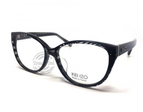 kenzo eyeglasses model kz2231 color 01 Kenzo - 1