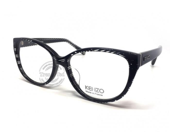عینک طبی کنزو مدل kz2231 رنگ 01 Kenzo - 1