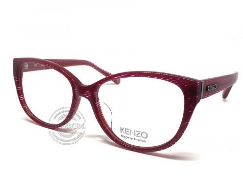kenzo eyeglasses model kz2231 color 02 Kenzo - 1
