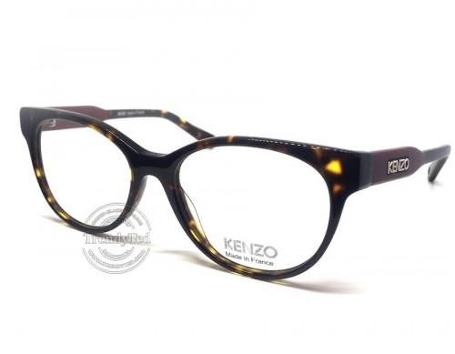 خرید عینک طبی کنزو مدل kz2246 رنگ 03