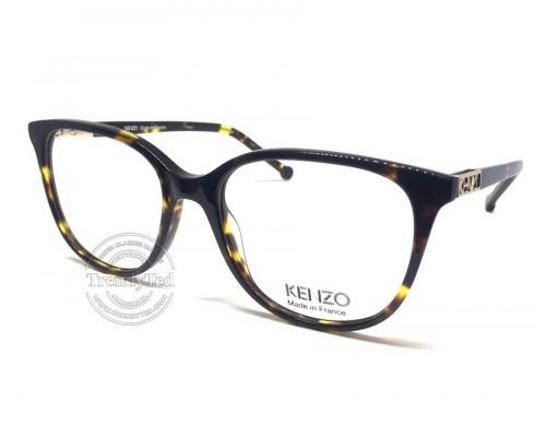 عینک طبی کنزو مدل kz2268 رنگ 04 Kenzo - 1