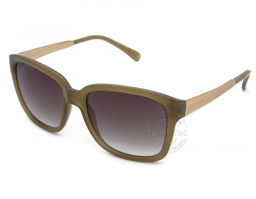 عینک آفتابی تدبیکر مدل 1346 رنگ 502 TED BAKER - 1