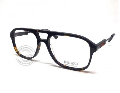 عینک طبی کنزو مدل kz4192 رنگ 03 Kenzo - 1