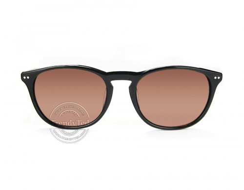 TED BAKER SUNGLASSES Model BRANNON 1355 Color 001