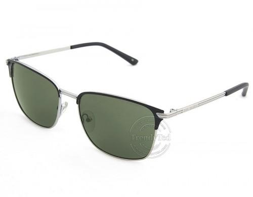 عینک آفتابی تدبیکر مدل 1340 رنگ 801 TED BAKER - 1
