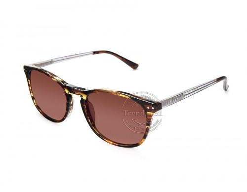 عینک آفتابی  تدبیکر مدل 1355 رنگ 105 TED BAKER - 1