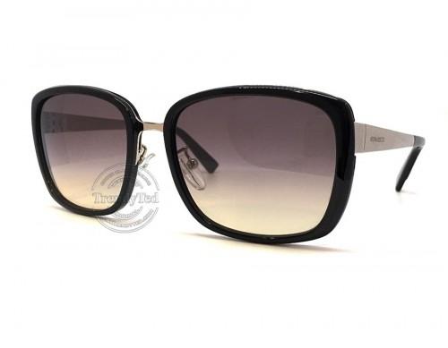 عینک آفتابی نینا ریچی مدل nr007 رنگ 700 nina ricci - 1