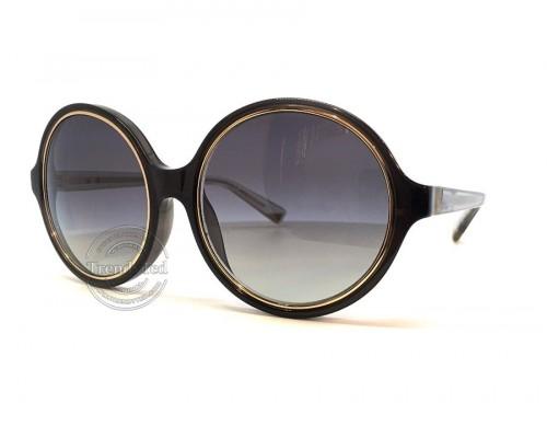 عینک آفتابی نینا ریچی مدل nr011 رنگ 0105 nina ricci - 1