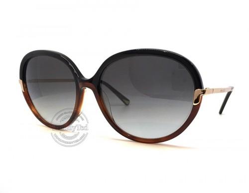 عینک آفتابی نینا ریچی مدل nr060 رنگ 06FL nina ricci - 1