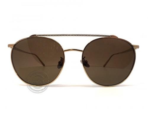 عینک مردانه آفتابی اصل تدبیکر مدل 1423 رنگ 001