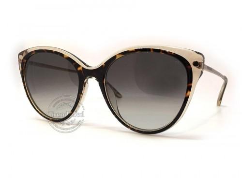 عینک آفتابی نینا ریچی مدل nr121رنگ 07UX nina ricci - 1