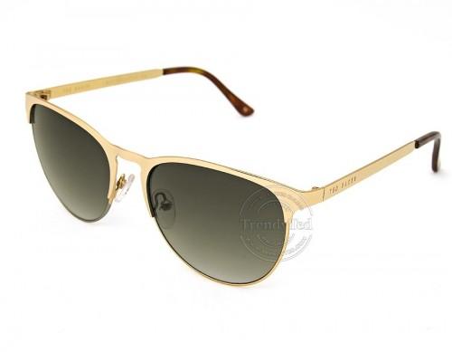عینک آفتابی تدبیکر مدل 1350 رنگ 400 TED BAKER - 1